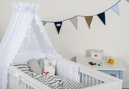 Babybett (Cot bed)