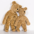 Schlenker-Teddy-Duo